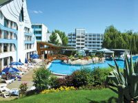 NaturMed Hotel Carbona in Heviz - 4-star spa hotel Heviz - Wellness weekend in Heviz