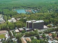 Danubius Health Spa Resort Hotel Heviz - Heviz - Spa Thermal hotels in Heviz
